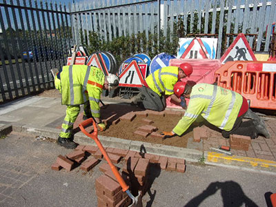 Highways Maintenance Apprenticeships | Construction & Plant Assessments
